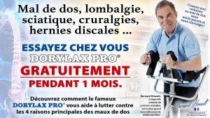 Dorylax Pro