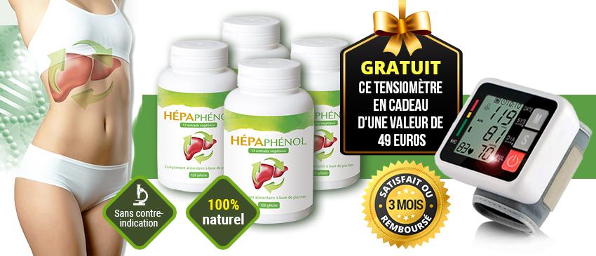 hepaphenol