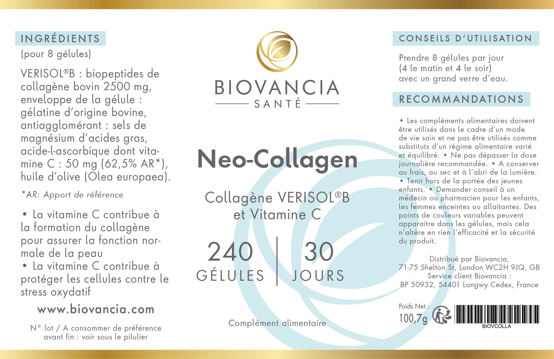 neo-collagen