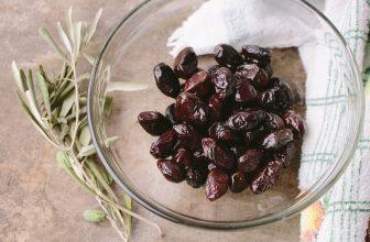 olive noire
