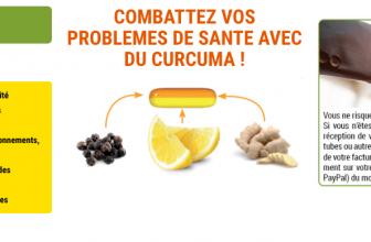 curcumine extra plus