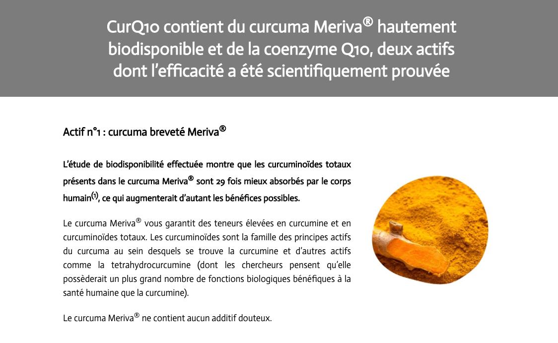 curcuma curq10