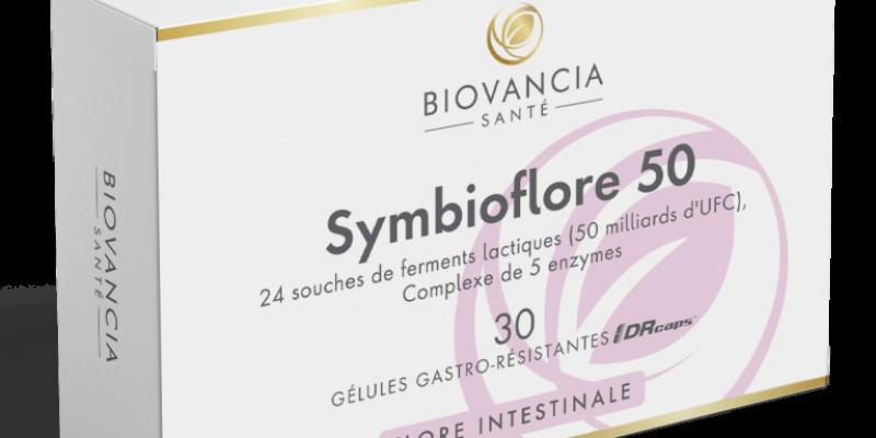 Symbioflore 50 de Biovancia: Avis, Composition, Pharmacie