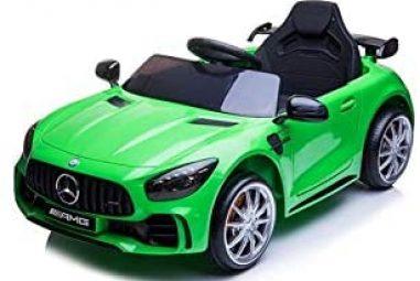 Meilleures voitures électriques pour enfant de 2021