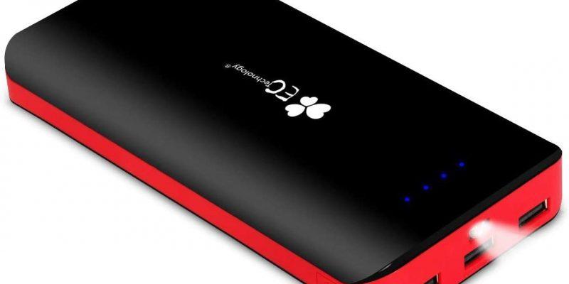 Meilleures Batteries Externe de 2021