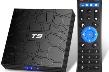 Top 9 : Meilleurs Box TV 2021