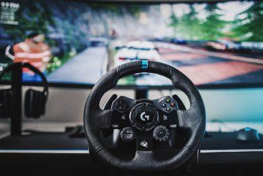 TOP 3 : Meilleur Volant PC 2021