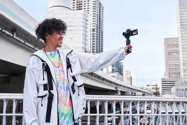 La meilleure caméra de Vlog : Sony ZV-1