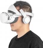 TOP 9 : Meilleur Casque VR (Réalité Virtuelle) 2021