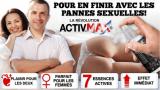 Tout savoir sur le Spray Activmax : Avis et Test