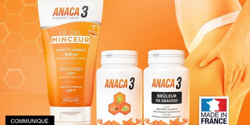 Avis et Test du Anaca3