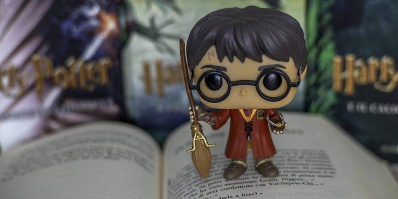 Quelles sont les formules magiques préférées par Harry Potter?