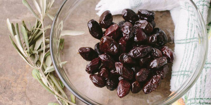 Quels sont les bienfaits de l'olive?